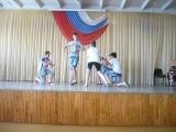 Самый классный танец 6-го отряда!!!